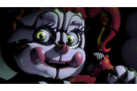 FIVE NIGHTS AT FREDDY'S SISTER LOCATION - TEASER TRAILER ...
