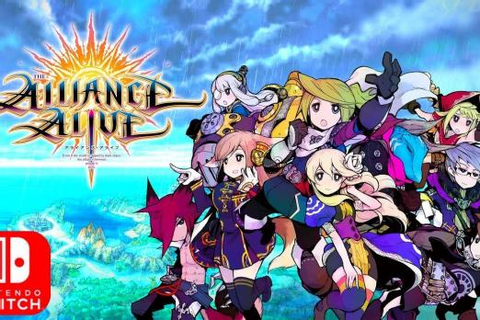 The Alliance Alive HD Remastered Gets An October 8 Release ...