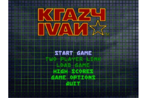 Download Krazy Ivan (Windows) - My Abandonware