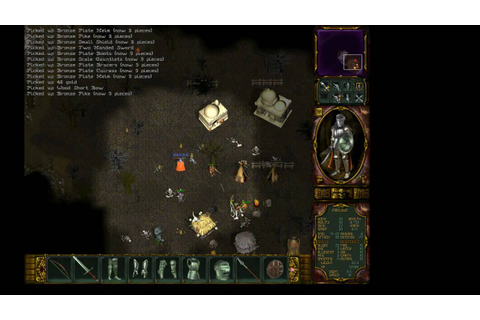 Rage Of Mages II: Necromancer review part 3 (Muddle map ...