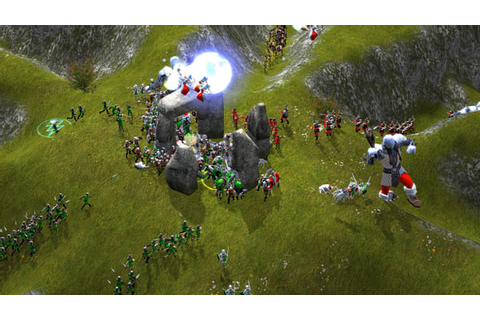 Stronghold Legends - Download