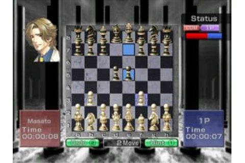 Silver Star Chess Review - WiiWare | Nintendo Life