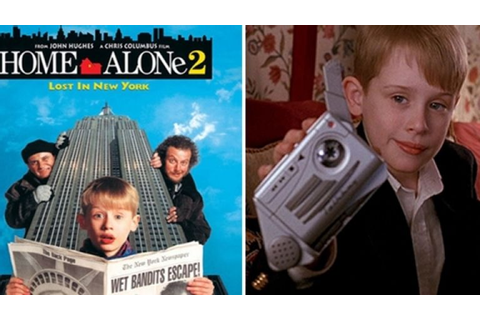 QUIZ: How well do you know Home Alone 2: Lost in New York ...