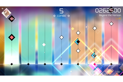 VOEZ Review - Review - Nintendo World Report