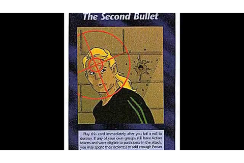 The illuminati Card Game: New World Order - YouTube