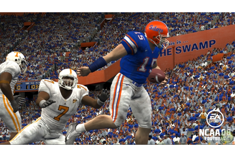 NCAA Football 08 | NCAA Football Wiki | FANDOM powered by ...