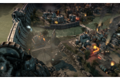 Anno 2070 Preview - Gamereactor
