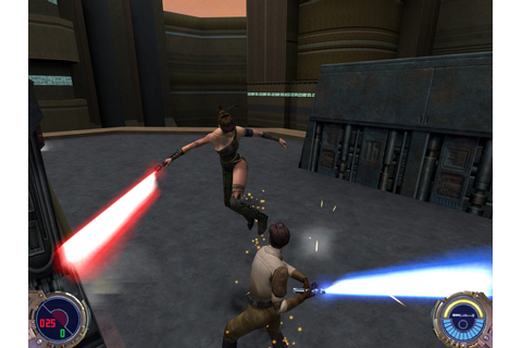 Download STAR WARS Jedi Knight II - Jedi Outcast Full PC Game