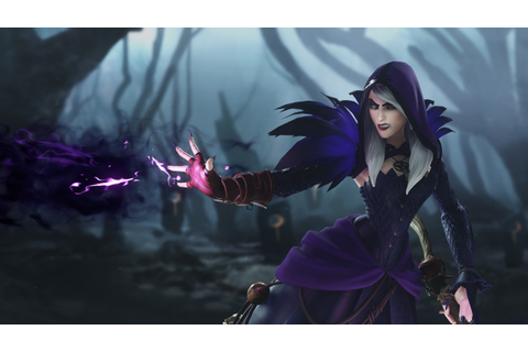 Amazon Game Studios unveils three PC games - Breakaway ...