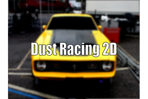 Dust Racing 2D - Wikipedia