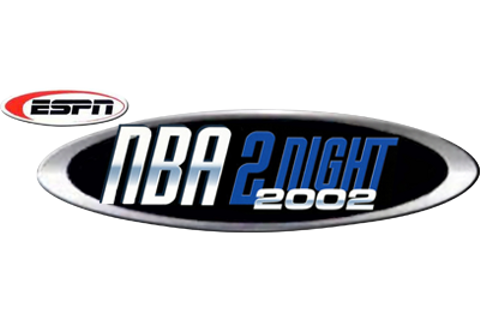 ESPN NBA 2Night 2002 Details - LaunchBox Games Database