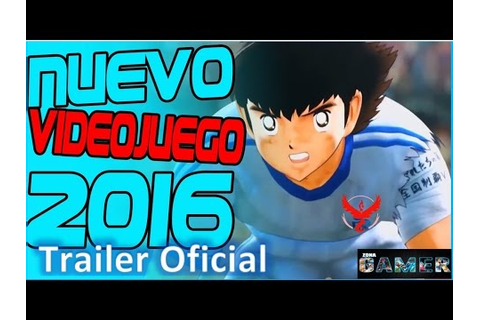 Captain tsubasa game - YouTube