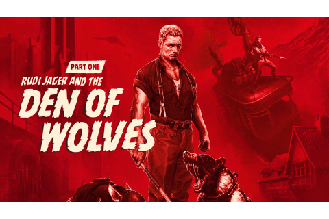 Cheapest Keys for: Wolfenstein: The Old Blood (PC)