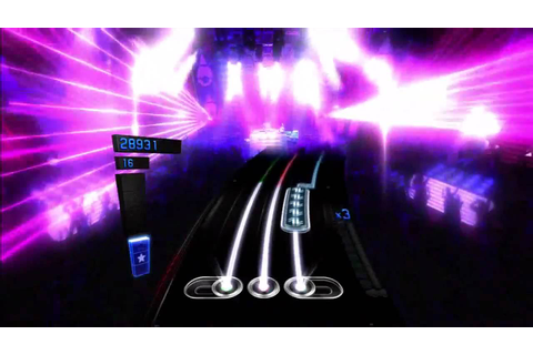DJ Hero 2 Gameplay (Xbox 360) - YouTube