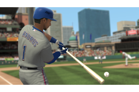 Major League Baseball 2K12 Screenshots - Video Game News ...