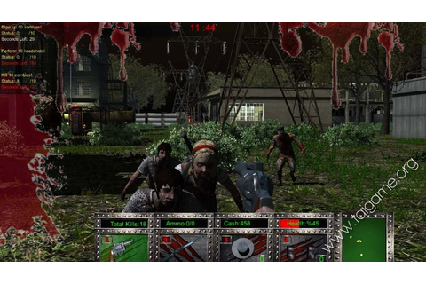 The Slaughtering Grounds - Download Free Full Games ...