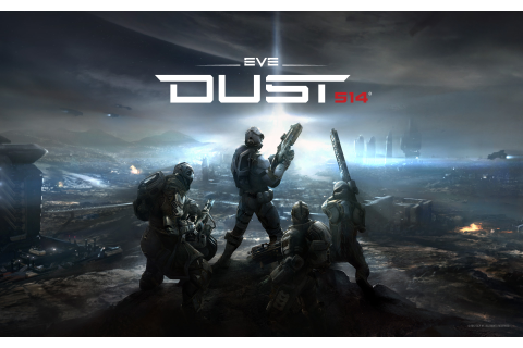 F2P shooter Dust 514 launching on PS3 next month
