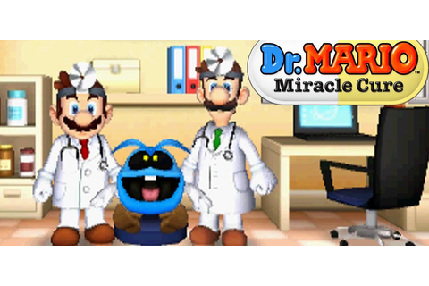 Dr. Mario Miracle Cure Review - Verslavende pillen - XGN.nl