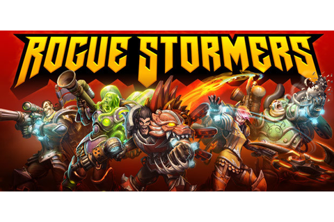 Rogue Stormers [Steam CD Key] for PC and Linux - Buy now