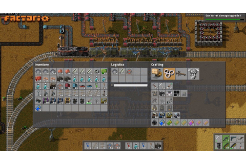 Factorio - screenshots gallery - screenshot 5/15 ...