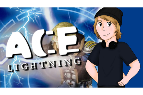 Ace Lightning Games - MasterJay - YouTube