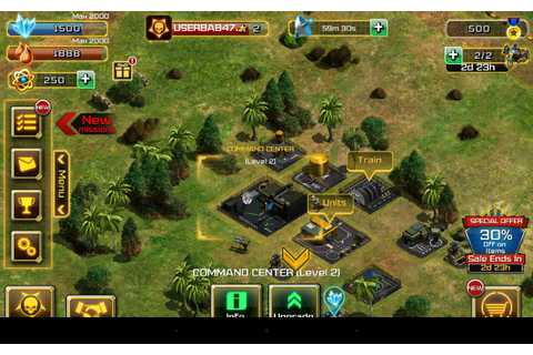 War Inc. - Modern World Combat – Games for Android – Free ...