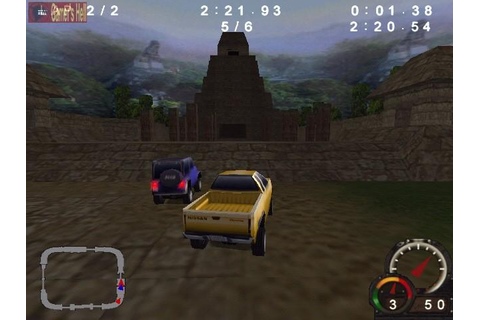 Download Test Drive Off Road 1 PS1 ISO For PC Full Version ...