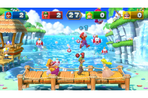 All partied out — Mario Party 10 review – GAMING TREND