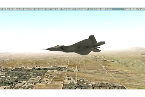 Jane's Combat Simulations: IAF - Israeli Air Force ...