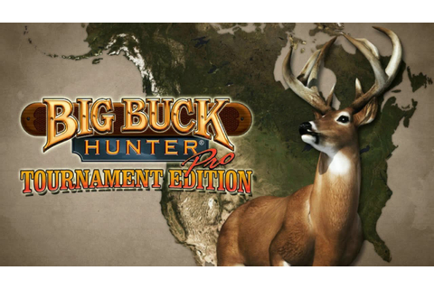 Big Buck Hunter Pro Tournament Android GamePlay Trailer ...