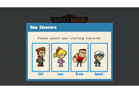 Super Battle Racers – Games for Android – Free download ...
