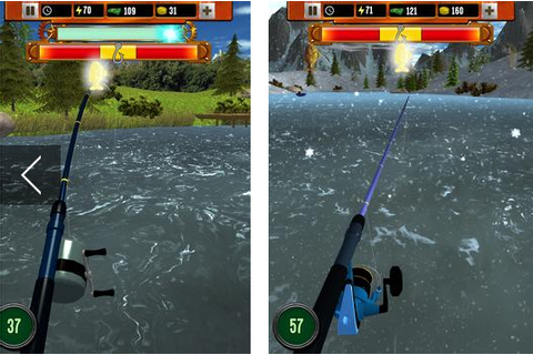 Big Sport Fishing 2017 MOD APK Android Free Download