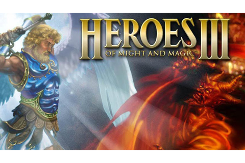 Heroes of Might & Magic III + HD Mod! - YouTube