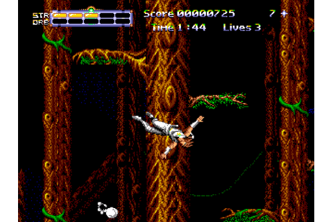 Strider 2 Screenshots | GameFabrique