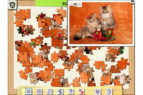 Jigsaw Boom > iPad, iPhone, Android, Mac & PC Game | Big Fish