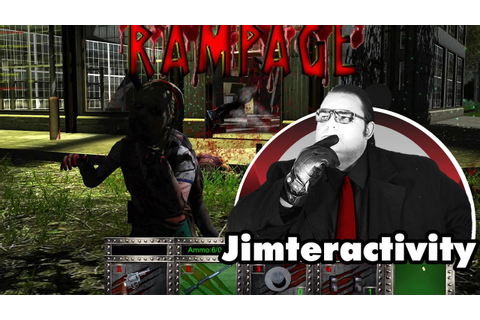 Slaughtering Grounds (Jimteractivity) - YouTube