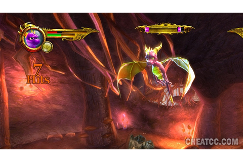 The Legend of Spyro: Dawn of the Dragon Review for Xbox 360