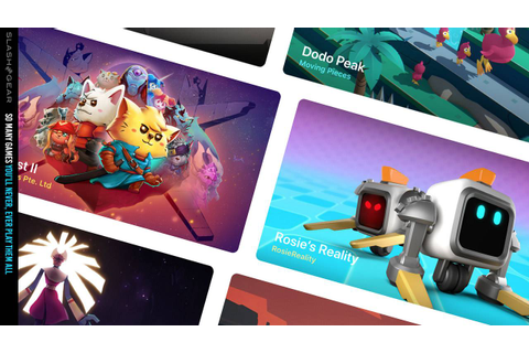 How to play Apple Arcade's newest 6 games as it reaches ...