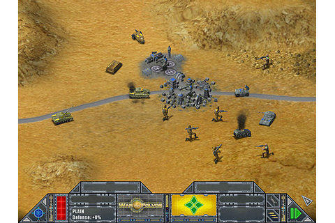 Strategy Games. War on Folvos. Download this game and play ...