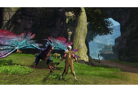 Dragon's Prophet Available Today | OnRPG
