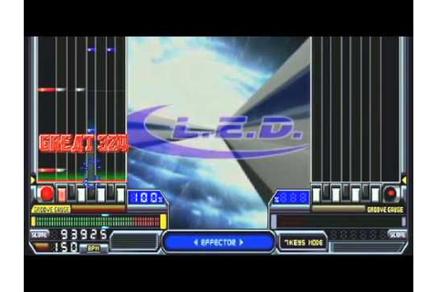 beatmania IIDX 5th style - SOMETHING WONDERFUL - YouTube