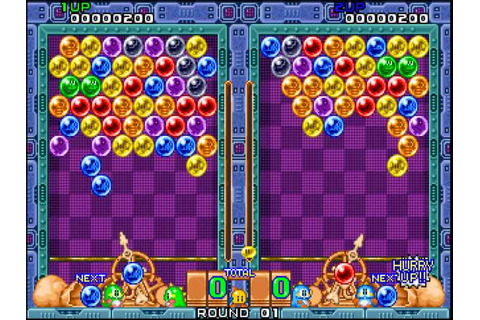 Puzzle Bobble Game Download Free For PC Full Version ...