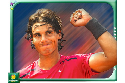 Rafael Nadal | Canal do Tênis / Tennis Game Channel ...