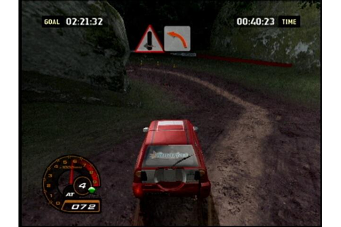 Rally Fusion: Race of Champions Screenshots, Pictures ...