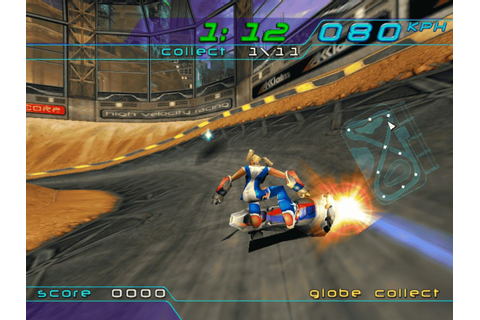 The 30 best Dreamcast games – Tired Old Hack