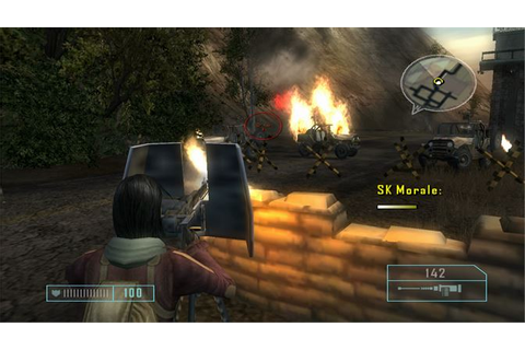 Download Software Mercenaries Playground Destruction Iso ...