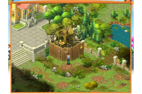 Gardenscapes: New Acres Review - Free Casual Games!
