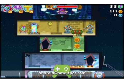 CASTLE DOOMBAD APK Free Download