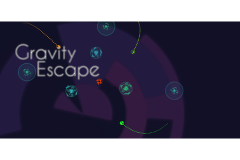 Gravity Escape Android game - Mod DB