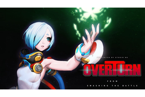 OVERTURN Game Review - Light Exercise with a Punch